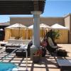Joya Spa at the Intercontinental Montelucia Resort in Paradise Valley, AZ