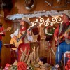 Special Holiday Shows at the Blazin' M Ranch