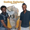 Gedion Galleries Grand Opening