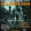 Raven's 10th Annual HALLOWEEN BASH