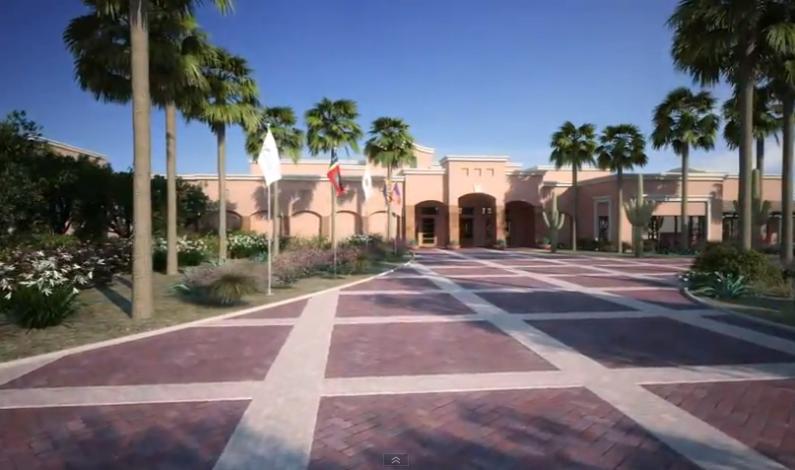 Fairmont Scottsdale's New Palomino Conference Center