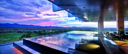 Orange Sky Restaurant at Talking Stick Resort