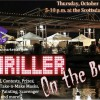 Artisan Markets with Thriller On The Bridge 2013