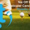 Golf Tournament for Testicular Cancer Awareness Foundation