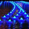 Scottsdale Public Arts presents Canal Convergence: Water + Art + Light