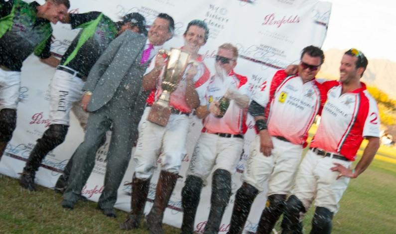 2013 Scottsdale Ferrari-Maserati Polo Championships Finals