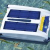 Solar Pools Technologies for Next Generation Solar Powered Pool Cleaner
