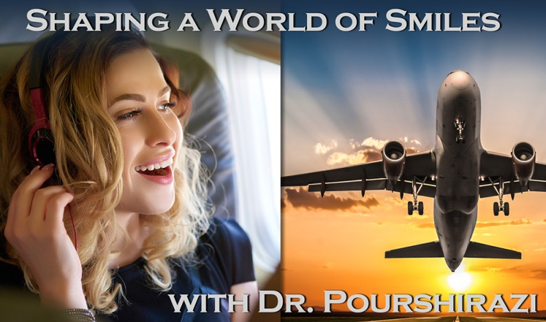 Dr. Pourshirazi in Phoenix, AZ Now Offers All-on-4 as a One-Day Procedure to Local and Out-of-State Patients