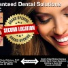 Guaranteed Dental Solutions' Scottsdale Grand Opening