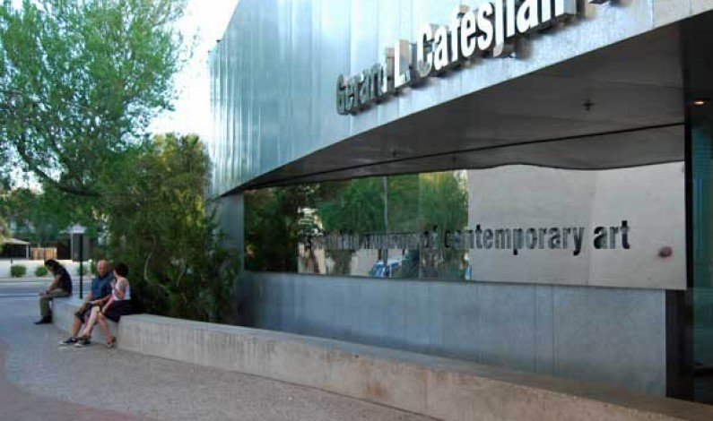 Arts and Culture in Scottsdale