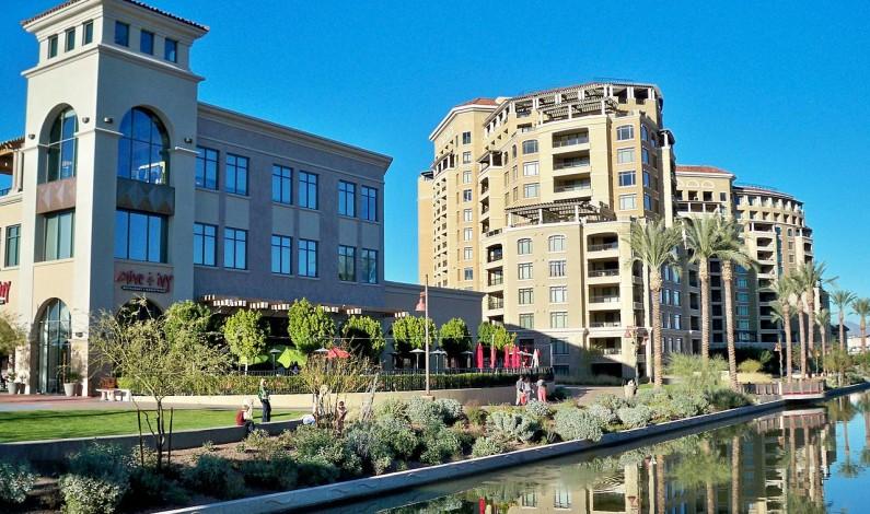 History of Scottsdale, Arizona