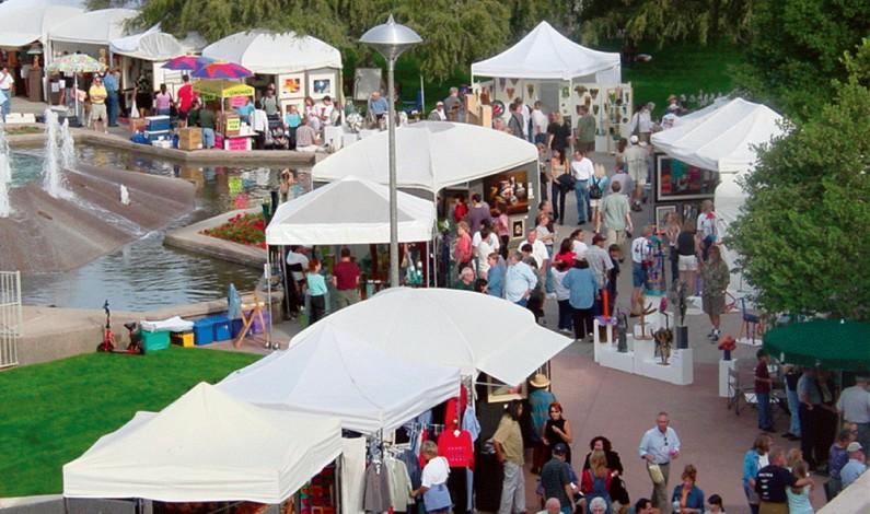 ArtFest of Scottsdale 2013