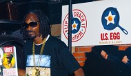 Snoop Dogg's After-Party in Tempe, AZ
