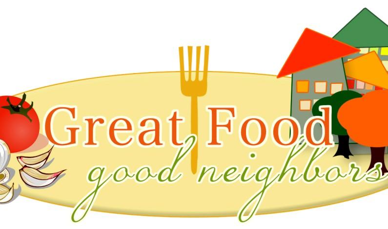New Phoenix Television Show – Great Food Good Neighbors (GFGN)