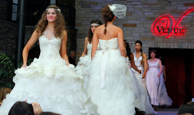 3rd Annual Scottsdale Wedding Walk