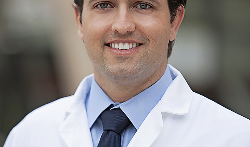 The Art of Confidence with Board-certified plastic surgeon Dr. Josh Olson