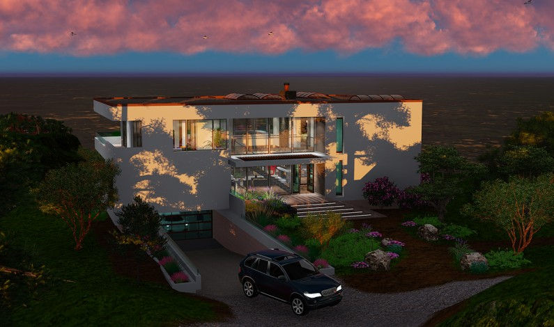 The Beverly Hills Dream House Project Maintains The Stature For Los Angeles And Hollywood