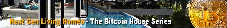 The Bitcoin House